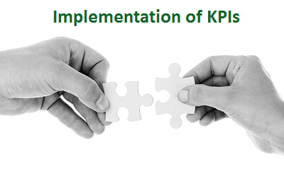 Implement Key Performanc Indicators in your business